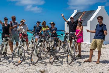 Bonaire South Island Electric Bike Tour