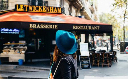 Paris: 2-Hour Private Kickstart Tour w/ a Local