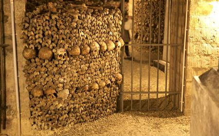 Special Access Catacombs: The Secret History of Paris