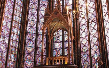 Paris: Notre-Dame & Evening Classical Music Concert Tour
