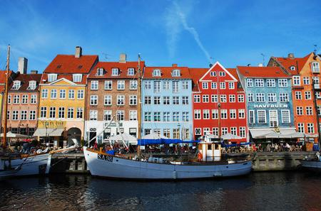 Private Shore Excursion: Best of Copenhagen and Christiansborg Palace by Bus and Foot