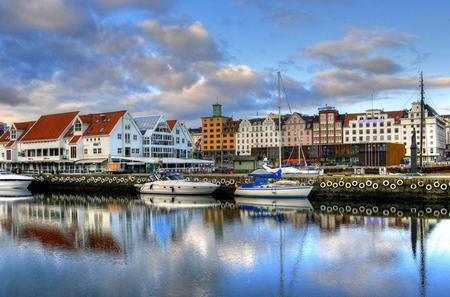 Private Shore Excursion: Best of Oslo Driving Tour