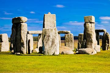 Full-Day Bath and Stonehenge Tour from Brighton