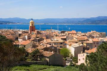 Saint-Tropez Shore Excursion: Private Day Trip to Saint-Tropez, Gassin and Port Grimaud
