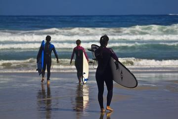 Surf Camp - 7 nights All Inclusive in Tamraght Morocco