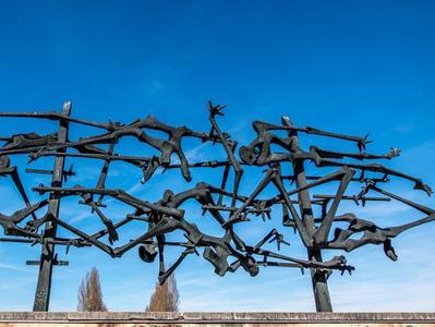 Dachau-Memorial Site