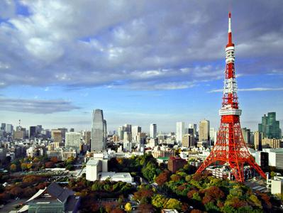 Tokyo 2-Day Train and Hotel Package from Nagoya