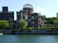 Free Plan Hiroshima 2 Days from Nagoya