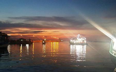Phu Quoc: 3-Hour Evening Night Fishing Tour