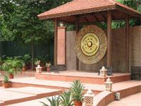 Tour of Gandhi Smriti