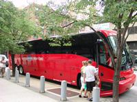 City Tour in Foreign Languages - By Gray Line CitySightseeing New York