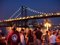 2-Hr New York Harbor Lights Cruise