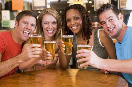 Downtown Flagstaff Pub Crawl by Party Bike