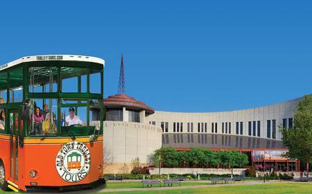 Nashville Hop on Hop off Trolley