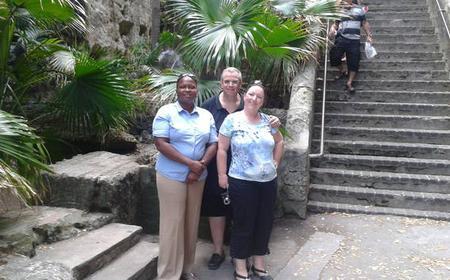 Nassau Sightseeing Bus Tour