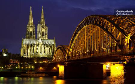 Cologne: one-hour tour through the Cologne Cathedral