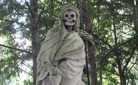 Cologne: Melaten - The cemetery guide