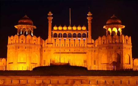 8-Hour Private City Tour of New Delhi
