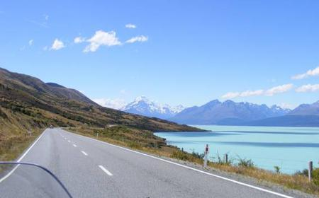 South Island Deluxe 11-Day Self-Guided Motorcycle Tour