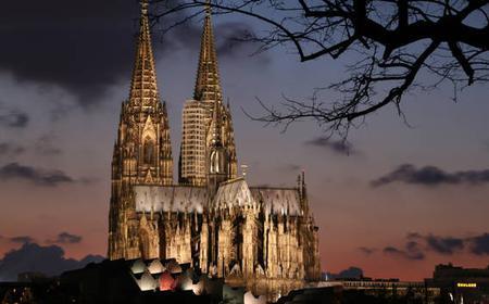 Cologne legends and Histörchentour
