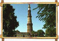 Highlights of Delhi: Full-Day Local City Tour