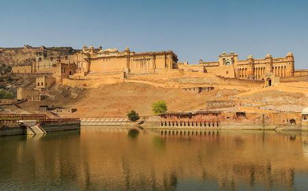 Full Day Jaipur Tour from Delhi by Car