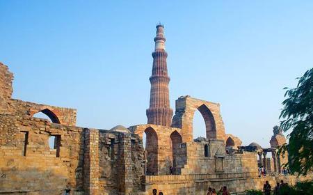 Delhi Private Day Tour