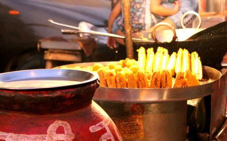 Delhi Food Walk 3-Hour Tour