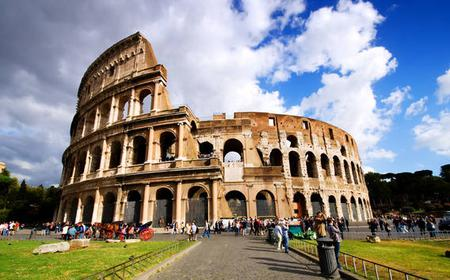 Rome: Colosseum & Roman Forum Skip-the-Line Guided Tour