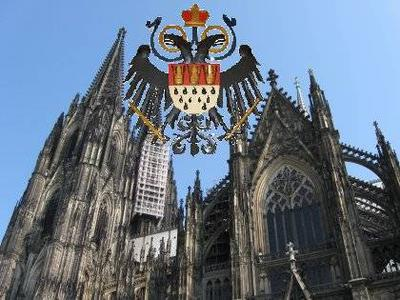 Highlights of Cologne: Private 2-Hour Walking Tour