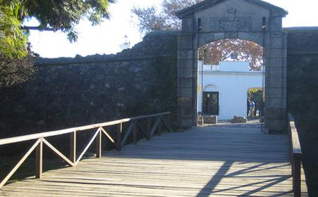Colonia del Sacramento Full Day Tour from Montevideo