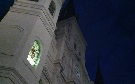 New Orleans: 2-Hour Haunted Walking Tour