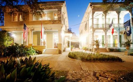 New Orleans: Degas House Tour with Optional Breakfast
