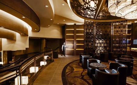 Abu Dhabi International Airport Lounge Access
