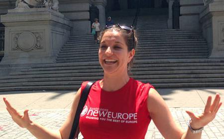 New York: Free 2-Hour Walking Tour of Manhattan