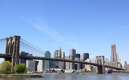 Brooklyn Bridge: 2-Hour Guided Walking Tour