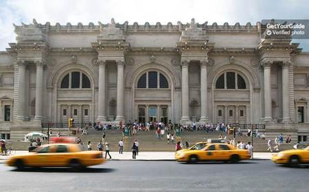 Skip the Line: The Metropolitan Museum of Art