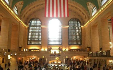 New York Grand Central Terminal Tour