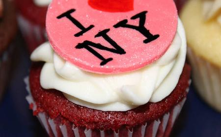 New York: 2-Hour Cupcake Tour of Greenwich Village