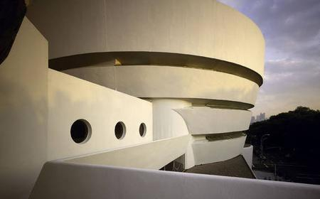 Guggenheim Museum: Day Ticket