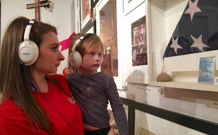 Ground Zero Museum Workshop 2-Hour Family Friendly Tour