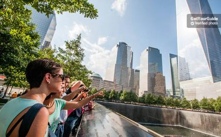 New York: 1.5-Hour Tour of Wall Street and Ground Zero