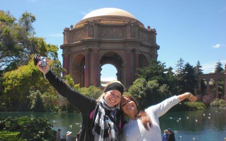 San Francisco in a Nutshell – Alcatraz, Golden Gate Bridge & More!