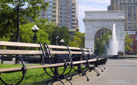 New York City: Greenwich Village 2-Hour Tour