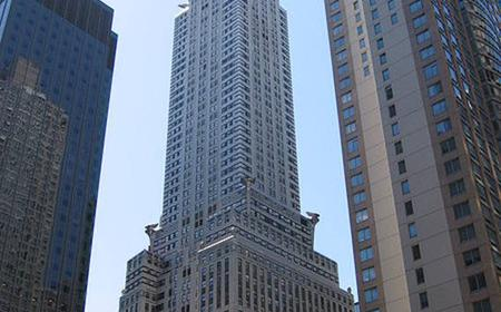 New York: Highlights of Midtown Architectural Tour