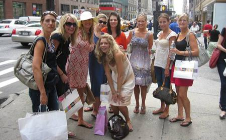 SoHo and Nolita Chic Boutiques Shopping Tour in NYC