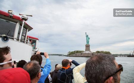 Best of New York Cruise