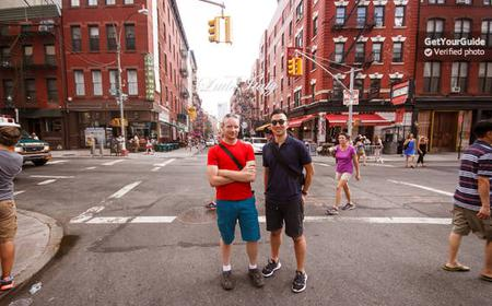 SoHo, Little Italy and Chinatown Food Tour