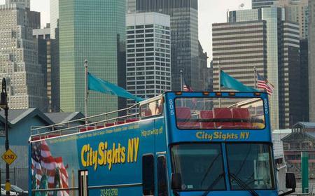 New York: Brooklyn Bus Tour