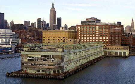 New York: The High Line and Meat Market Walking Tour